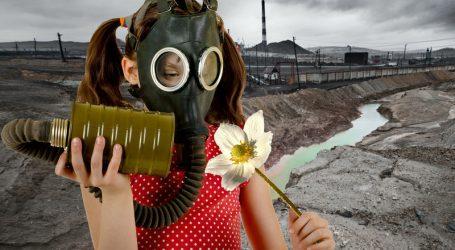Επικίνδυνα επίπεδα ατμοσφαιρικής ρύπανσης για 4,5 εκατ. παιδιά στη Βρετανία