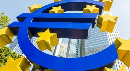 Yποτονική η μεταποίηση στην ευρωζώνη