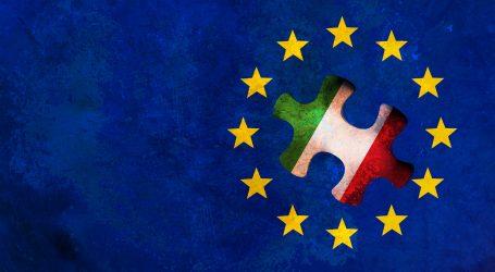 Στην κόψη του ξυραφιού οι σχέσεις ΕΕ-Ιταλίας