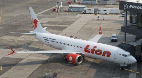 Ινδονησία: Eντολή να ελεγχθούν όλα τα αεροσκάφη Μπόινγκ 737 MAX
