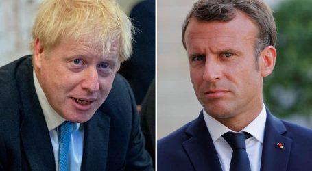 Βρετανία: Ο Μπ. Τζόνσον παρουσίασε τη θέση του για το Brexit στον Γάλλο πρόεδρο Μακρόν