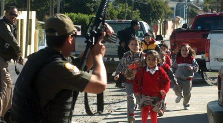 Συγκρούσεις με 18 νεκρούς σε δύο δημοφιλή τουριστικά θέρετρα του Μεξικού