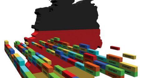 Μειώθηκαν οι γερμανικές εξαγωγές