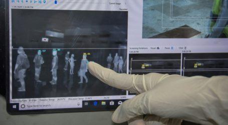 Επικίνδυνος από απόσταση δύο μέτρων o νέος κοροναϊός, προειδοποιεί Kινέζος ειδικός