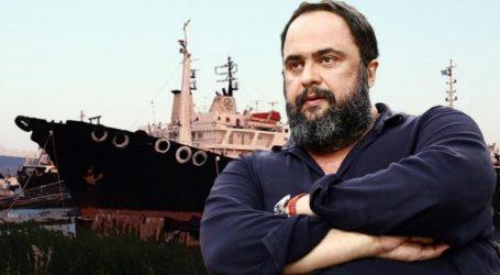 Οριστικά σε απολογία ο Μαρινάκης για το Noor 1