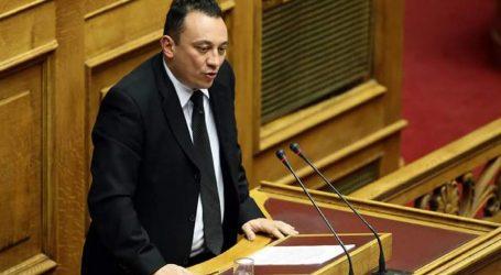 Νέος υφυπουργός Εξωτερικών για τον Απόδημο Ελληνισμό ο Κώστας Βλάσης