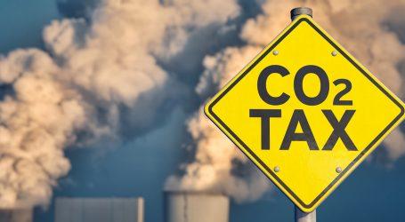 ΔΝΤ: Δημοσιονομικά «όπλα» στη μάχη κατά της κλιματικής αλλαγής – «Ναι» στον φόρο άνθρακα