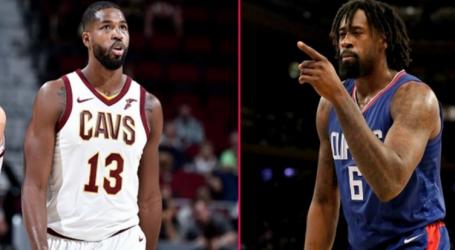 "NBA: ""Ψήνεται"" μεγάλο trade για τους Καβαλίερς"