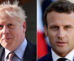 Μακρόν: Ανεφάρμοστα τα αιτήματα της Βρετανίας για το Brexit