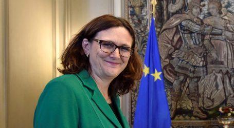 Προσέφυγε στον ΠΟΕ η ΕΕ κατά των αμερικανικών δασμών