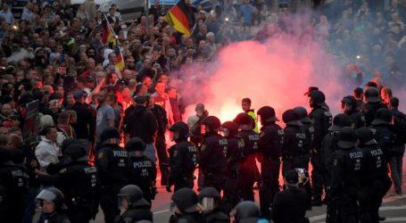 H ακροδεξιά κλονίζει τη Γερμανία