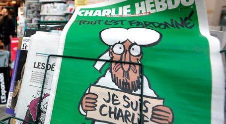 4 χρόνια από την επίθεση στην «Charlie Hebdo»: «Πεθαίνοντας στο γέλιο», στις 23:45 στην ΕΡΤ