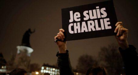 Τρία χρόνια από την επίθεση στο Charlie Hebdo