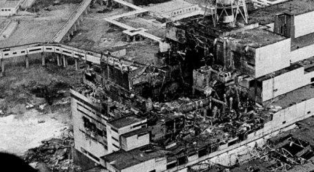 (VID) Σπάνιο βίντεο από το εσωτερικό του κατεστραμμένου φονικού αντιδραστήρα του Τσερνόμπιλ