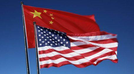 Σε ισχύ από σήμερα οι πρόσθετοι δασμοί των ΗΠΑ κατά της Κίνας