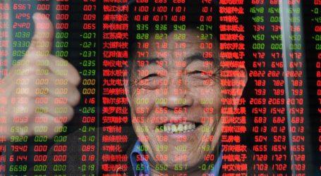 Μεγάλες εταιρικές κερδοφορίες στο κινεζικό χρηματιστήριο