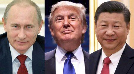 Θα γίνουν συναντήσεις του Τραμπ με Πούτιν και Σι Τζιπίνγκ στο πλαίσιο της G20 – Διαψεύδει το κρεμλίνο
