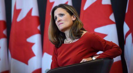 Διεκόπησαν οι συνομιλίες ΗΠΑ-Καναδά για τη NAFTA
