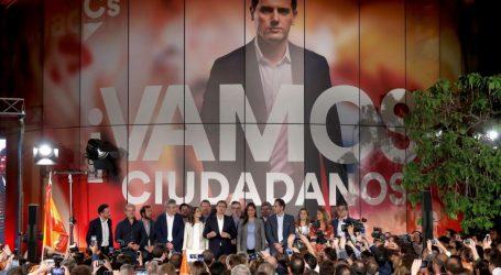 Ισπανία: Κατά της συνεργασίας με το ακροδεξιό Vox οι Ciudadanos