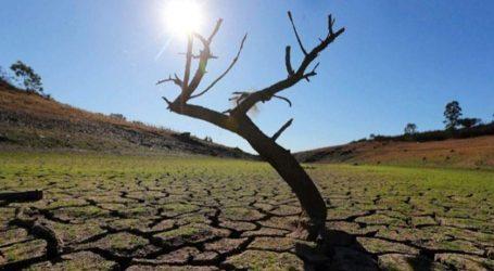 Ερημοποίηση στο 40% της Ελλάδας, σε περίπτωση μη προσαρμογής στην κλιματική αλλαγή