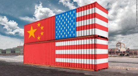Δασμοί-αντίποινα της Κίνας κατά των ΗΠΑ