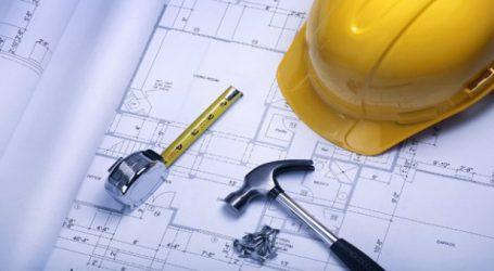 Πτώση για τον κατασκευαστικό κλάδο στην ευρωζώνη