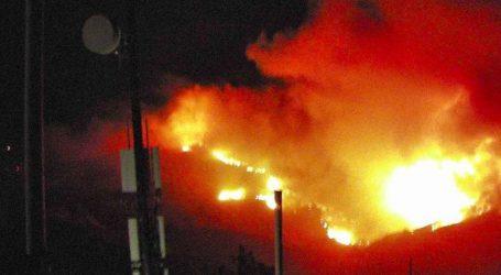 Μεγάλες πυρκαγιές και στο Μεξικό – 3 νεκροί