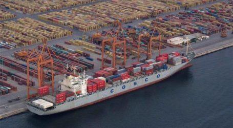 Αυξημένη η διακίνηση επιβατών και εμπορευμάτων στα λιμάνια