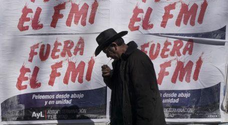 ΔΝΤ: Επέβαλε σκληρό μνημόνιο στην Αργεντινή