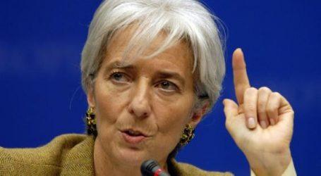 Λαγκάρντ :Η Ιταλία οφείλει να τηρεί τους κανόνες της ΕΕ