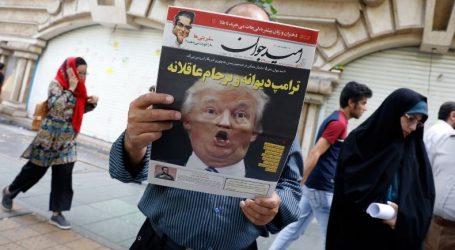 H EE καλοπιάνει τον Τραμπ – Βρετανία, Γαλλία, Γερμανία προτείνουν νέες κυρώσεις της ΕΕ κατά Ιράν