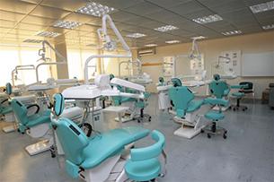 5.000 ασθενείς κάθε χρόνο εξυπηρετούνται έναντι χαμηλού τιμήματος από το Οδοντιατρικό Τμήμα του ΑΠΘ