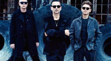Οι Depeche Mode ανακοίνωσαν νέο ντοκιμαντέρ από συναυλία στο Βερολίνο