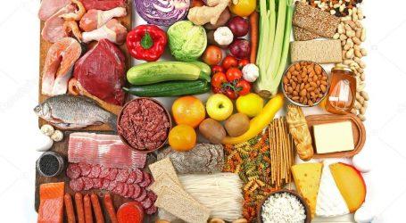 Οι εξαγωγές γεωργικών προϊόντων διατροφής της ΕΕ παραμένουν υψηλές