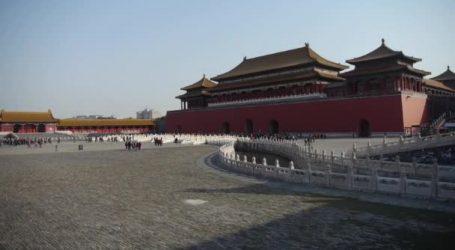 Κίνα: Κλειστή για έναν χρόνο η είσοδος της Απαγορευμένης Πόλης