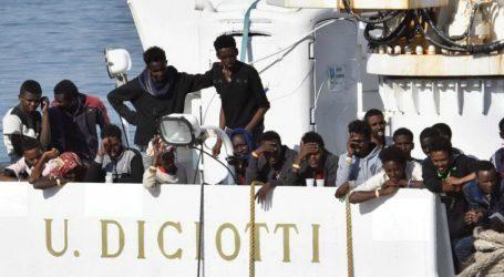 Ιταλία-Κόντε: Η Ευρώπη δεν έδειξε αλληλεγγύη στην περίπτωση του πλοίου Diciotti
