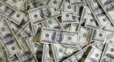 ΗΠΑ: Αύξηση στο έλλειμμα του ισοζυγίου τρεχουσών συναλλαγών