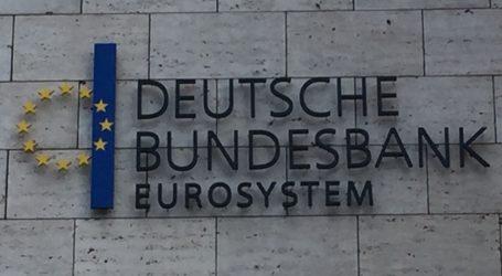 Bundesbank: Επιβεβαίωσε ότι η γερμανική οικονομία θα μπορούσε να συνεχίσει να συρρικνώνεται