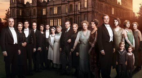 Κυκλοφόρησε το πρώτο τρέιλερ της ταινίας «Downton Abbey» (vid)