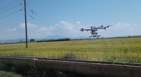 Κρήτη: Τα drones άλλαξαν το τρόπο αντιμετώπισης έκτακτων καταστάσεων