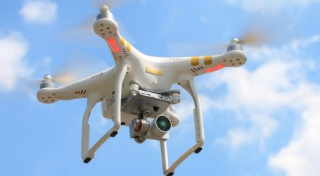 Drones στην υπηρεσία εντοπισμού άρρωστων πεύκων στην Kίνα