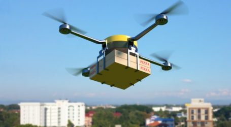 Άνοιξε ο δρόμος για delivery με drones και στις ΗΠΑ μετά την Αυστραλία