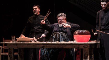 O Σταμάτης Κραουνάκης και η βραβευμένη μουσικοθεατρική παράσταση «Duende – Το πνεύμα της Γης» στην Κύπρο για 2 μόνο παραστάσεις
