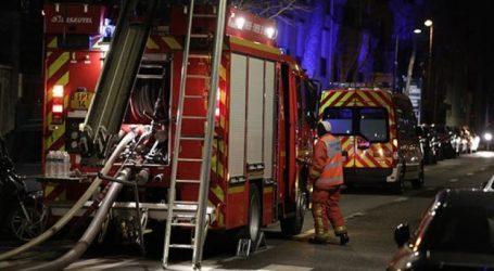 Δέκα νεκροί από πυρκαγιά σε πολυκατοικία στο Παρίσι