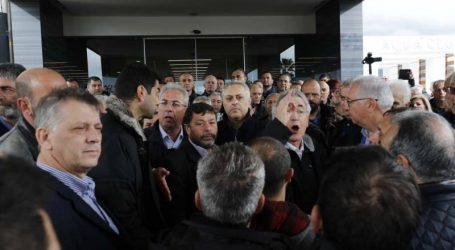 Καλαμάτα: Διαλύθηκε το συνέδριο της ΓΣΕΕ