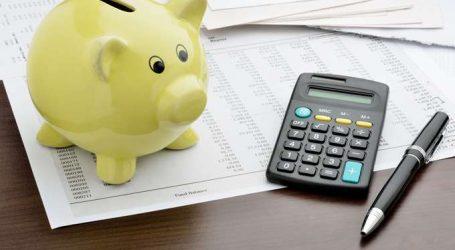 Κρατικός προϋπολογισμός: Μεγαλύτερο του στόχου το πλεόνασμα