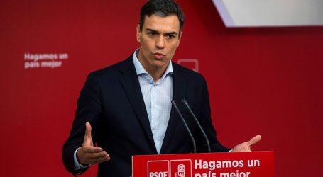 """Ισπανία: """"Άνοιγμα"""" της νέας σοσιαλιστικής κυβέρνησης στους Καταλανούς"""