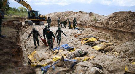 Τραγωδία στην Ινδονησία: Τους 2.045 έφθασε ο αριθμός των νεκρών | Σταματούν οι έρευνες για αγνοούμενους