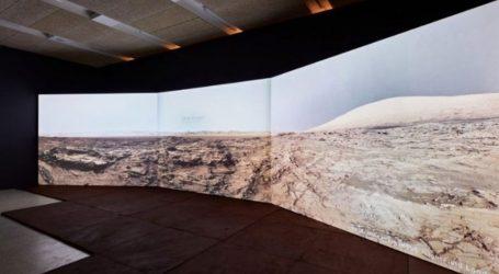 Moving to Mars: Έκθεση στο Μουσείο Ντιζάιν του Λονδίνου διερευνά πώς θα επιβιώσουμε στον Άρη
