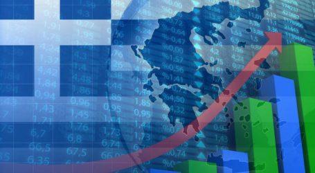 Ανάπτυξη στην Ελλάδα 2,2% το γ' τρίμηνο